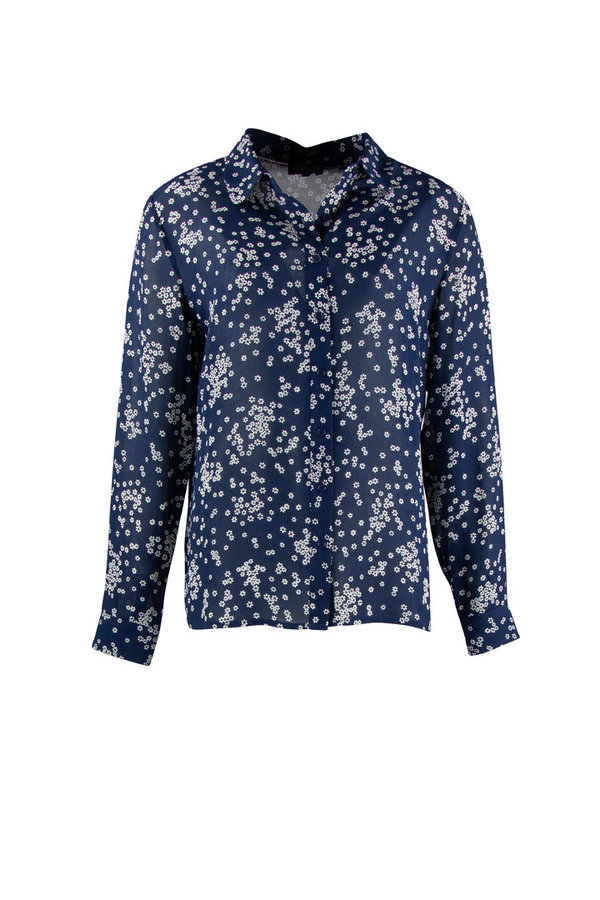 Blouse long sleeve -50%