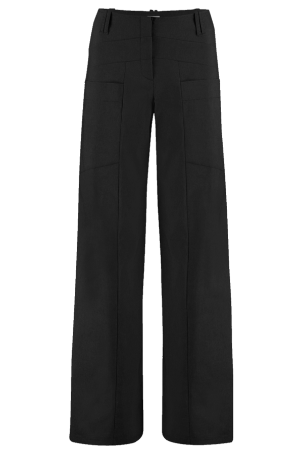 Triangle trousers