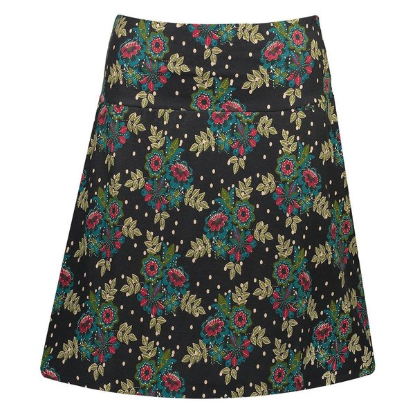 Chelsey skirt Dot & Flower -50%