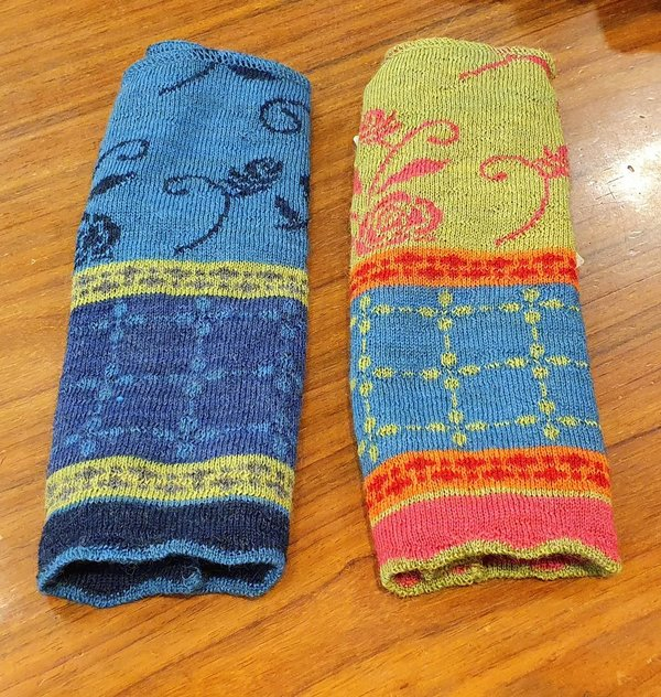 Armwarmers Flo229